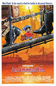 An American Tail Don Bluth