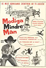 Modiga mindre män (1965)