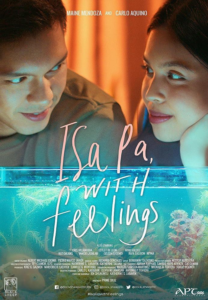 Isa Pa with Feelings (2019)