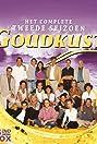 Goudkust (1996) Poster