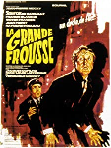 Watch online hollywood comedy movies La grande frousse [420p]