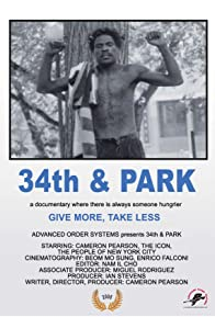 Primary photo for 34th & Park