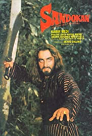 Sandokan Poster - TV Show Forum, Cast, Reviews