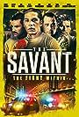Eric Roberts, Robert Loggia, Martin Kove, Joyce DeWitt, Julie McCullough, and Frank Giglio in The Savant (2019)