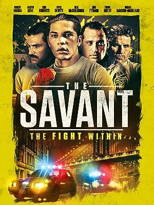 Where to stream The Savant