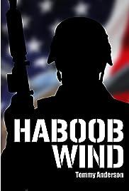 Haboob Wind Poster