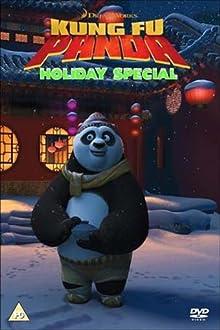 Kung Fu Panda Holiday (2010 TV Short)