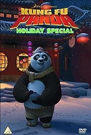 Kung Fu Panda Holiday Poster