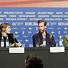 Georg Friedrich, Tobias Nölle, and Tilde von Overbeck in Aloys (2016)
