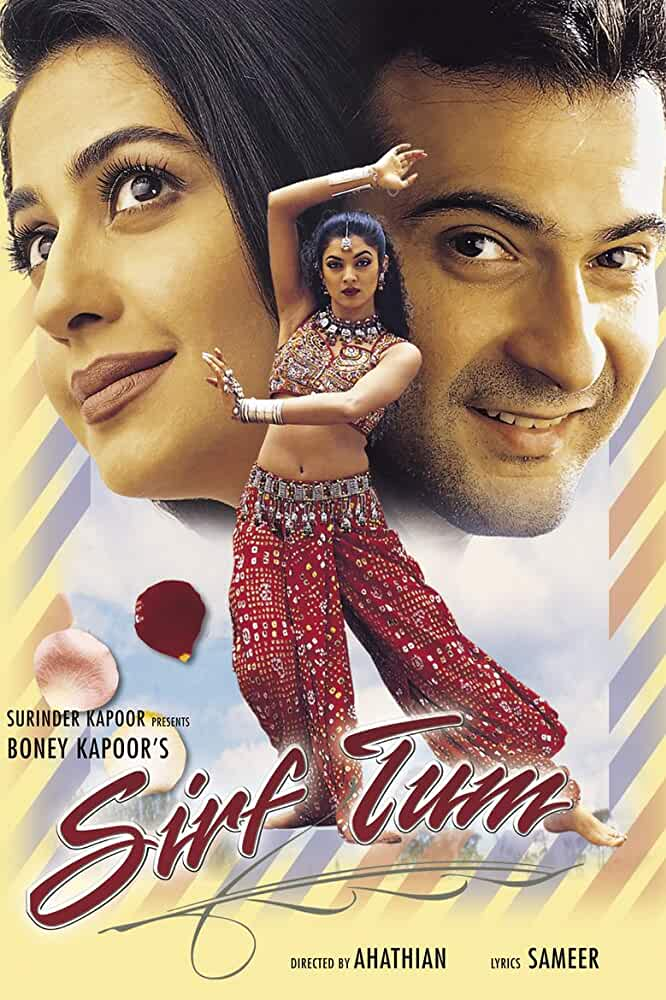 Download Sirf Tum 1999 Hindi Movie WebRip 400mb 480p 1.3GB 720p 3GB 1080p