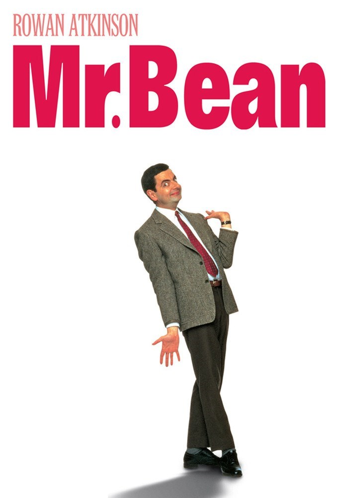 Mr  Bean (TV Series 1990–1995) - IMDb
