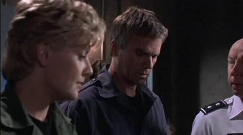 Stargate Sg-1: Holiday