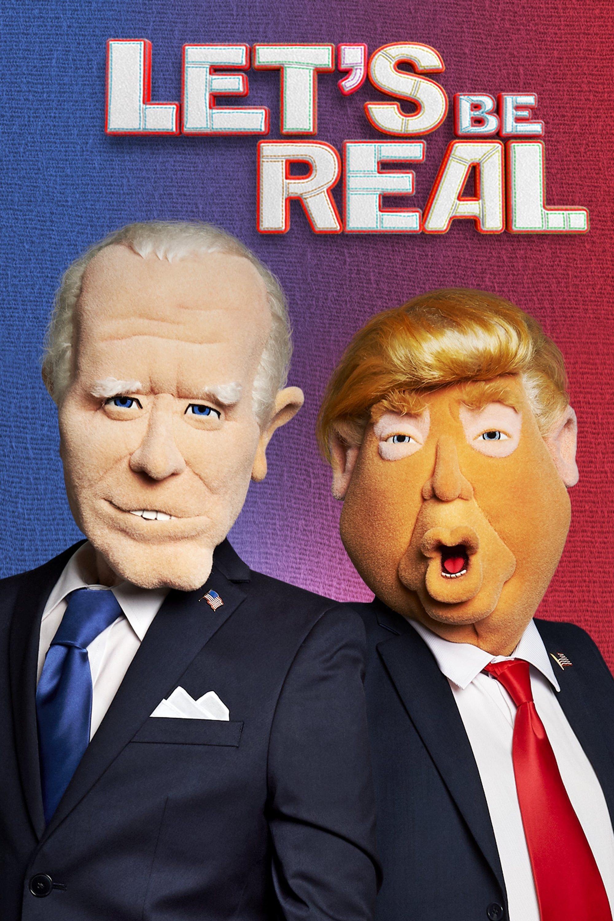 watch Let's Be Real on soap2day