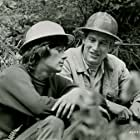 Paul Newman and Michael Sarrazin in Sometimes a Great Notion (1971)