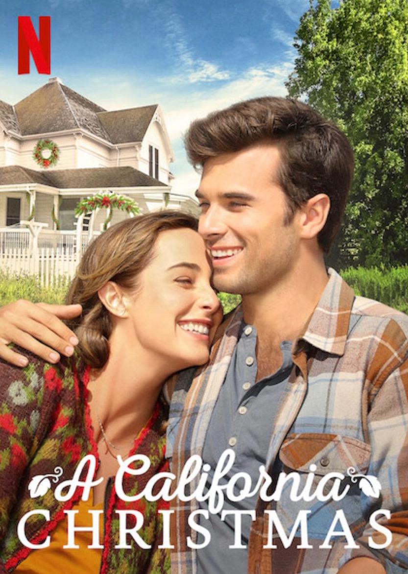A California Christmas (2020) - IMDb