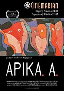 Torrents movie search for download Arika A. by [Quad]