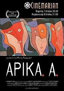 Watch online comedy movie Arika A. Greece [movie]