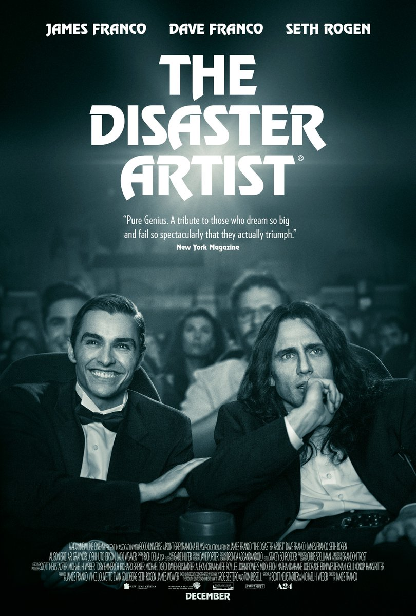 2e53ce253ec The Disaster Artist (2017) - IMDb