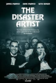 Watch Full HD Movie The Disaster Artist (2017)