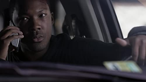 24: Legacy: Eric Finds Out Where He Can Get The Money He Needs
