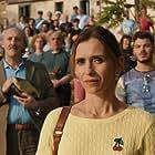 Teresa Saponangelo and Francesco De Vito in Il bene mio (2018)