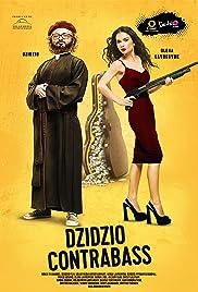 DZIDZIO Contrabass Poster