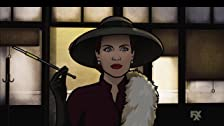 Archer Dreamland: Berenice