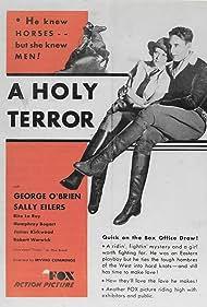 A Holy Terror (1931) Poster - Movie Forum, Cast, Reviews