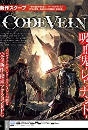 Code Vein Poster