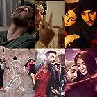 Ranbir Kapoor and Anushka Sharma in Ae Dil Hai Mushkil (2016)