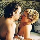 Katja Danowski and Christian Ulmen in Herr Lehmann (2003)
