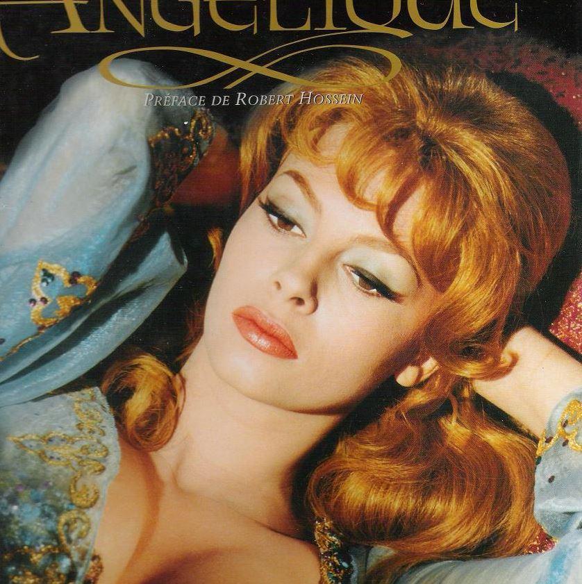 angélique marquise des anges