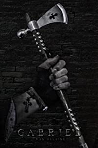 imovies downloads Gabriel Van Helsing, Mackenzie Merritt [640x480] [BluRay] [1280x720]
