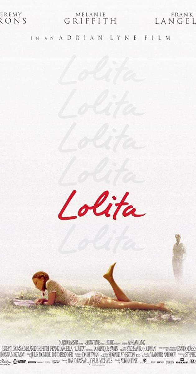 Watch Full HD Movie Lolita (1997)