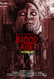 Blood Alley - Chillicothe Makes a Movie