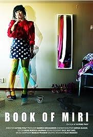 Book of Miri Poster