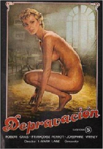 Depravación ((1982))