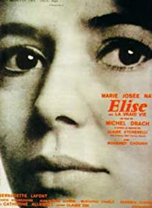Elise, or Real Life (1970)