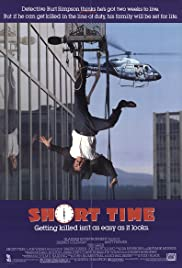 Short Time (1990) Poster - Movie Forum, Cast, Reviews