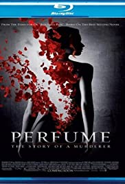 The Story of 'Perfume' Poster
