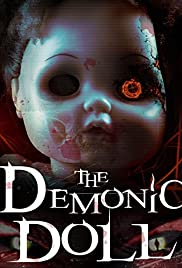 The Demonic Doll Poster