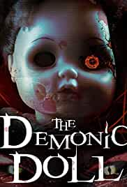 Watch Movie The Demonic Doll (2017)
