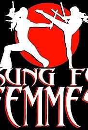 Kung Fu Femmes Poster