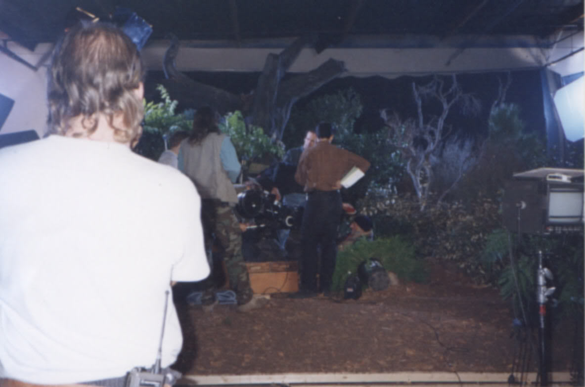 Leprechaun 1993 Behind The Scenes