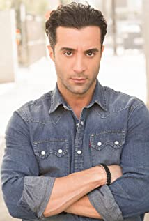 Vincent Oshana Picture
