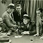 George Lloyd, Matt McHugh, Pat Moriarity, and George Raft in The Glass Key (1935)