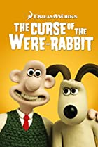 'Wallace and Gromit: The Curse of the Were-Rabbit': On the Set - Part 1 (2005) Poster