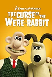 'Wallace and Gromit: The Curse of the Were-Rabbit': On the Set - Part 1 Poster