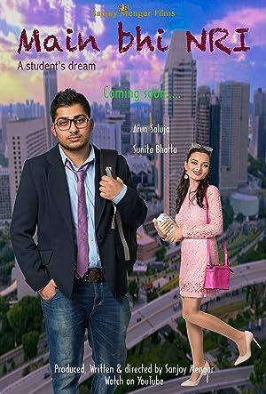 Main Bhi NRI movie, song and  lyrics