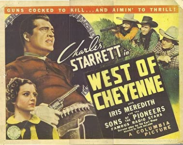 West of Cheyenne full movie 720p download